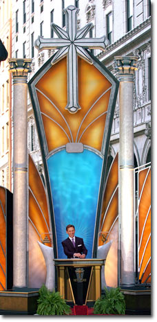 Mr. David Miscavige - Grand Opening, Church of Scientology New York
